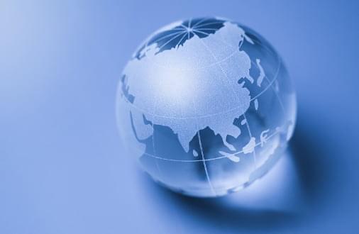 関連会社・海外ネットワーク