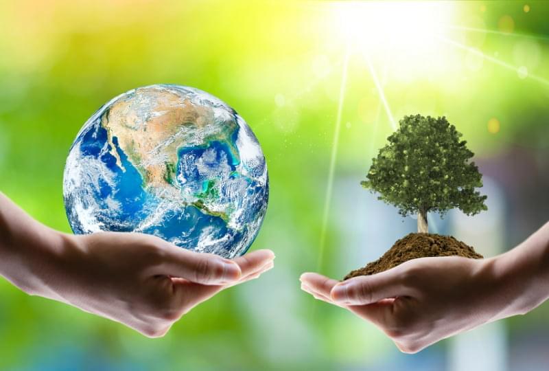 環境について