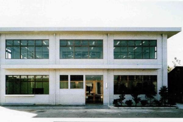 開放塗装実験室