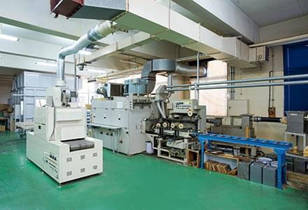 GCL(開放塗装実験室)